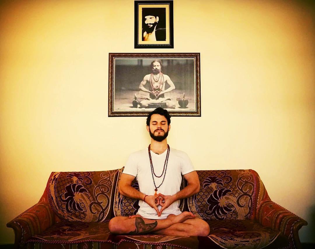 Harmony 20 Minute Meditation