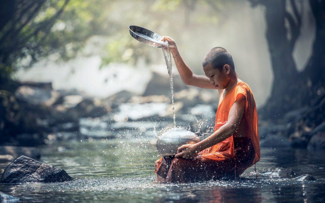 Sacred Heart Connection: Spiritual Awakening