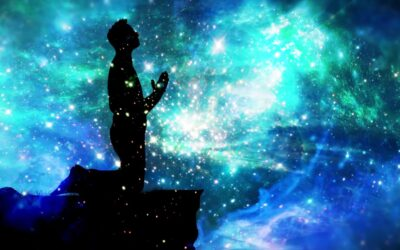 Consciously creating with the universal laws